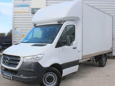 used Mercedes Sprinter 314 CDI, 1970, not known, 67889 miles.