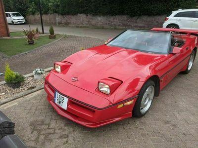 used Chevrolet Corvette 5.7 2dr