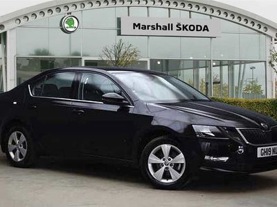 used Skoda Octavia Hatch 2017 1.0 TSI SE Tech DSG (115PS)