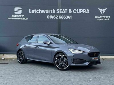 used Cupra Leon 1st Edition 1.4 eHybrid 245ps DSG Automatic SAFETY PACK 5dr
