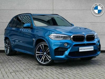 used BMW X5 M X5M5-Door