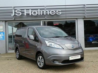 used Nissan e-NV200 Unclassified