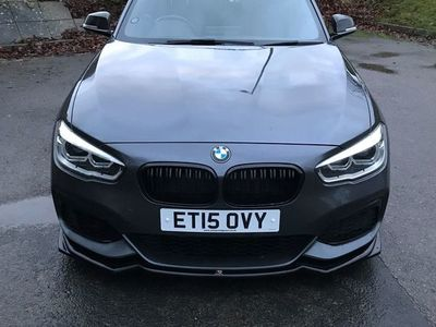 used BMW M135 1 Series 3.0 i Auto (s/s) 5dr