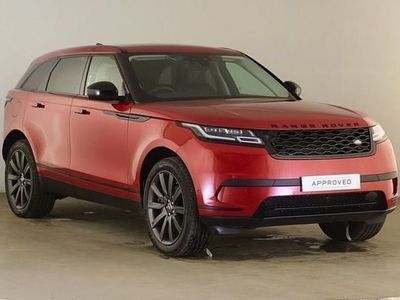 used Land Rover Range Rover Velar 2.0 D240 HSE 4dr Auto