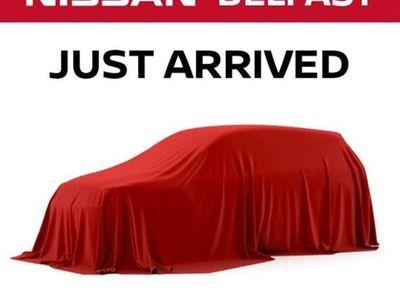 used Nissan Qashqai 1.3 DiG-T Acenta Premium 5dr