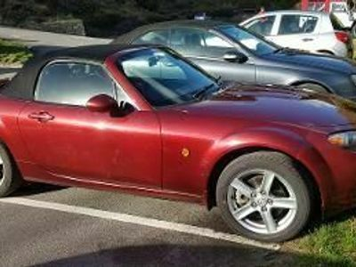 used Mazda MX5 2.0 SE Limited Edition 2dr
