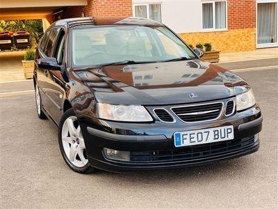 used Saab 9-3 1.9 TiD Vector Sport [150] 5dr