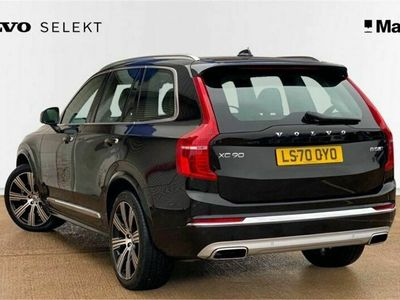 used Volvo XC90 2.0 B5D [235] Inscription Pro 5dr AWD Geartronic