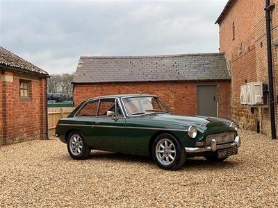 used MG C GT 1968 ( )