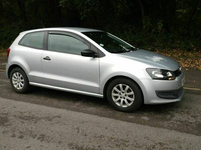 used VW Polo S Hatchback 2010