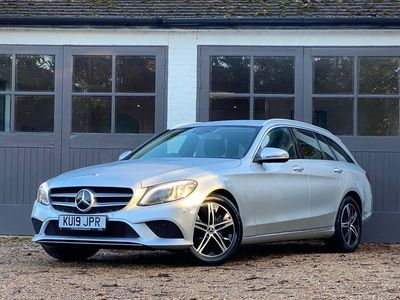 used Mercedes C300 C Class 2.0Sport G-Tronic+ (s/s) 5dr