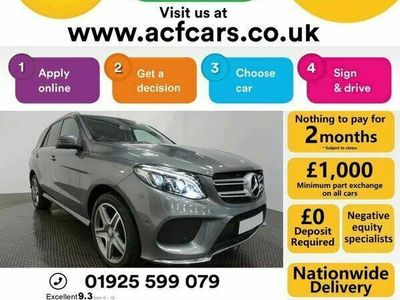 used Mercedes GLE250 GLE Class 2.1dAMG Line