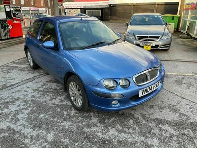 used Rover 25 1.4 Impression S 3dr