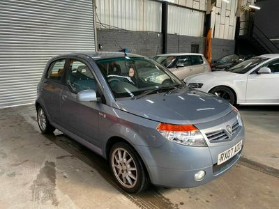used Proton Savvy 1.2 Style 5dr - PART EXCHANGE TO CLEAR -