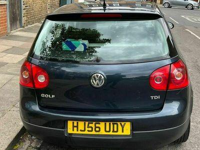 used VW Golf 1.9 TDI SE 5dr