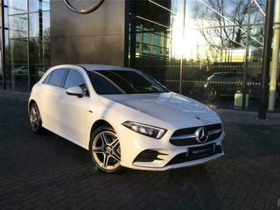 used Mercedes A250 A CLASS HATCHBACKAMG Line 5dr Auto