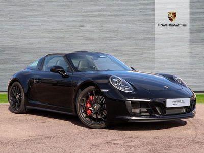 used Porsche 911 Gts 2Dr