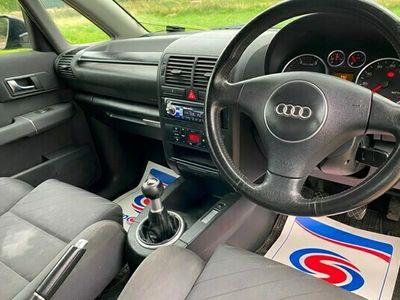 used Audi A2 Hatchback 1.4 TDI Sport 5d