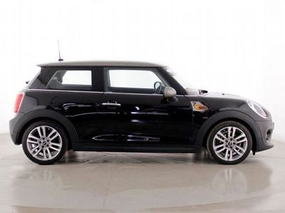 used Mini Cooper Cooper 2017 HATCHBACK 1.5Seven 3dr Hatchback 2017