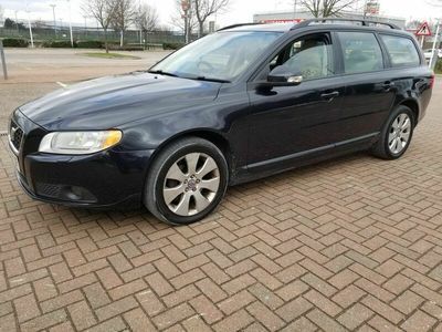 used Volvo V70 2.4 D5 SE Premium Geartronic 5dr