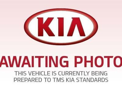 used Kia Carens 1.7 CRDi 4 (s/s) 5dr