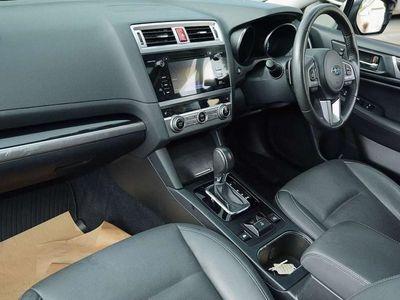 used Subaru Outback 5 Door 2.5i SE Premium 5dr