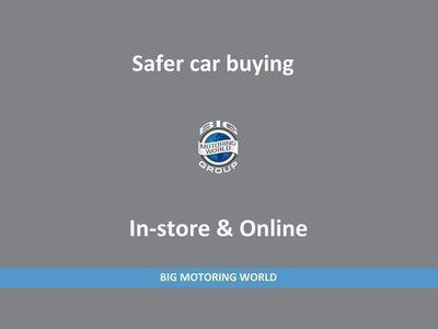 used Hyundai Santa Fe CRDI PREMIUM BLUE DRIVE 2.2 5dr