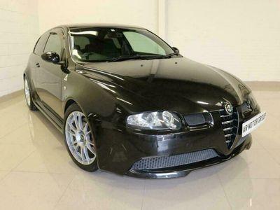 used Alfa Romeo 147 -