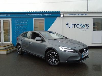 used Volvo V40 T2 [122] Momentum 5Dr
