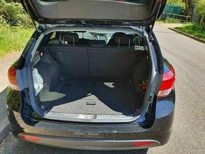 used Hyundai i40 1.7 CRDi Blue Drive SE Nav Tourer DCT (s/s) 5dr