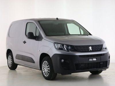 used Peugeot Partner 650 1.6 BlueHDi 75 Professional Van