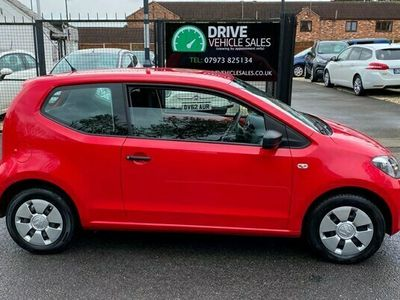 used VW up! UP! 1.0 Take3dr