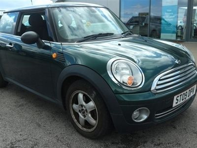 used Mini ONE Hatch One 1.43d 94 BHP MORE CLEARANCE MOTORS ON WEBSITE