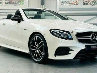 used Mercedes E53 AMG E Class E53 AMG AMG4MATIC 3.0 2dr