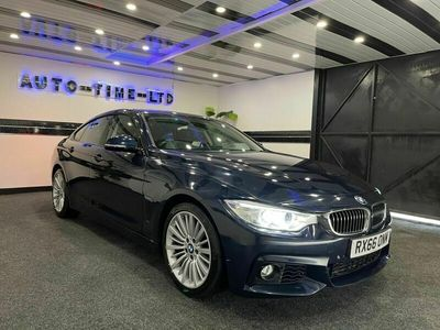 used BMW 430 Gran Coupé 4 Series Gran Coupe 2.0 i Luxury Auto (s/s) 5dr