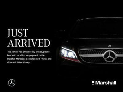used Mercedes C300 C-ClassAMG Line 5dr 9G-Tronic