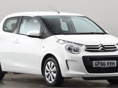 used Citroën C1