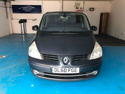 used Renault Grand Espace 2.0 dCi 150 Dynamique TomTom 5dr