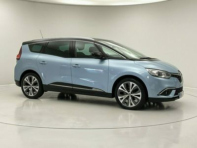 used Renault Grand Scénic 1.5 dCi Dynamique S Nav 5dr Auto