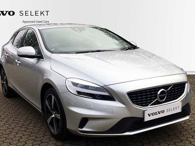 used Volvo V40 T2 R-Design Manual 2.0 5dr