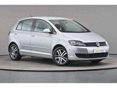used VW Golf Plus 1.6 TDI 105 BlueMotion Tech SE 5dr