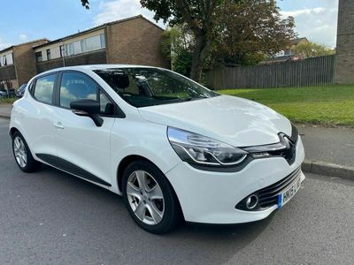 used Renault Clio 1.5 dCi ECO Expression + 5dr