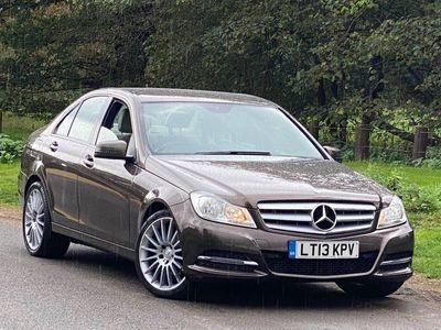 used Mercedes C200 C Class 2.1CDI SE (Executive) 4dr