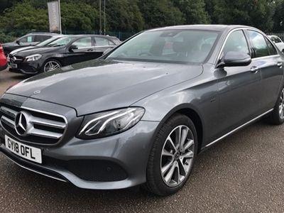 used Mercedes E350 E ClassSE Premium 9G-Tronic