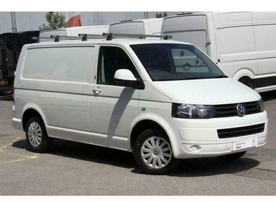 used VW Transporter 2.0 TDI 102PS Trendline Van