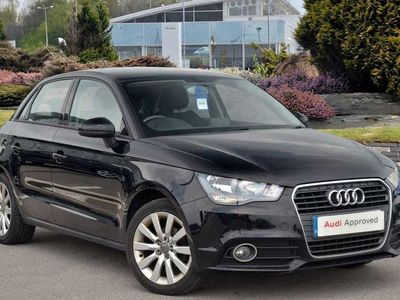 used Audi A1 1.2 Tfsi Sport 5Dr