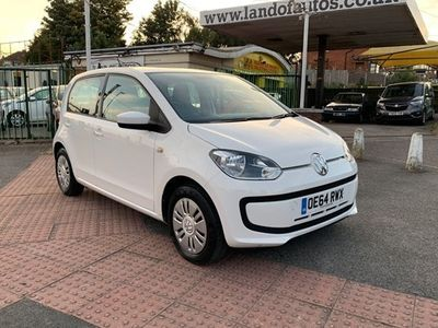 used VW up! Up Hatchback 1.0 Move5d