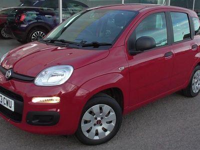 used Fiat Panda 1.2 Pop 5dr