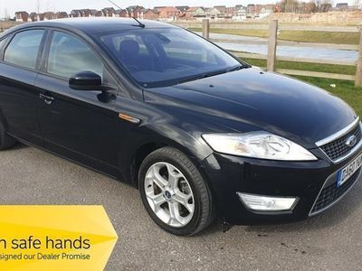 used Ford Mondeo SPORT - FULL MOT - FULL SERVICE HISTORY - ANY PX