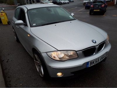 used BMW 118 1 SERIES d 118 SE